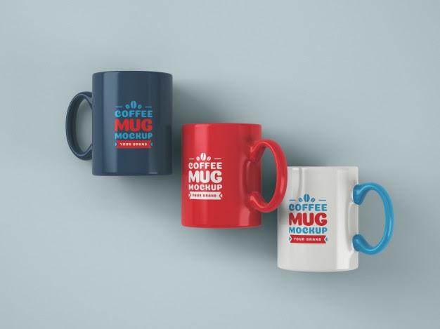 Choose the Right Type of Mug