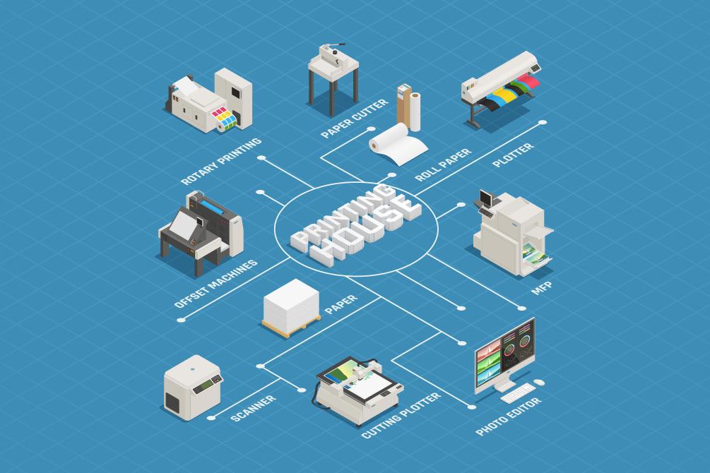 10 Essential Screen-Printing Equipment
