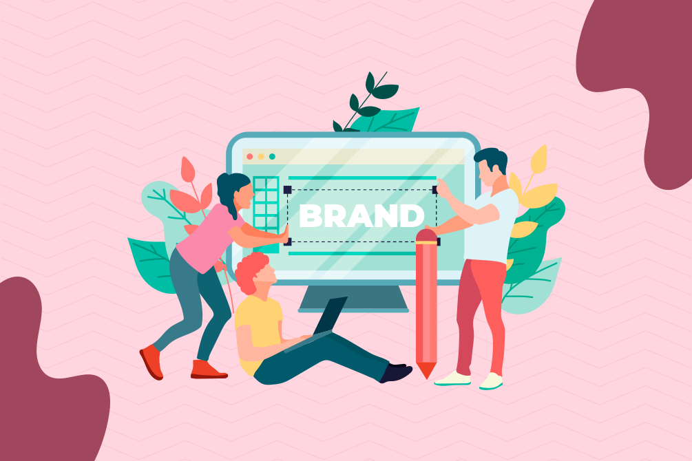 11 Tips on How to Create a Strong Brand Identity
