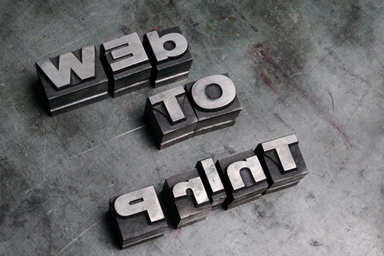 5 Qualities Of A Good Web-to-print Solution