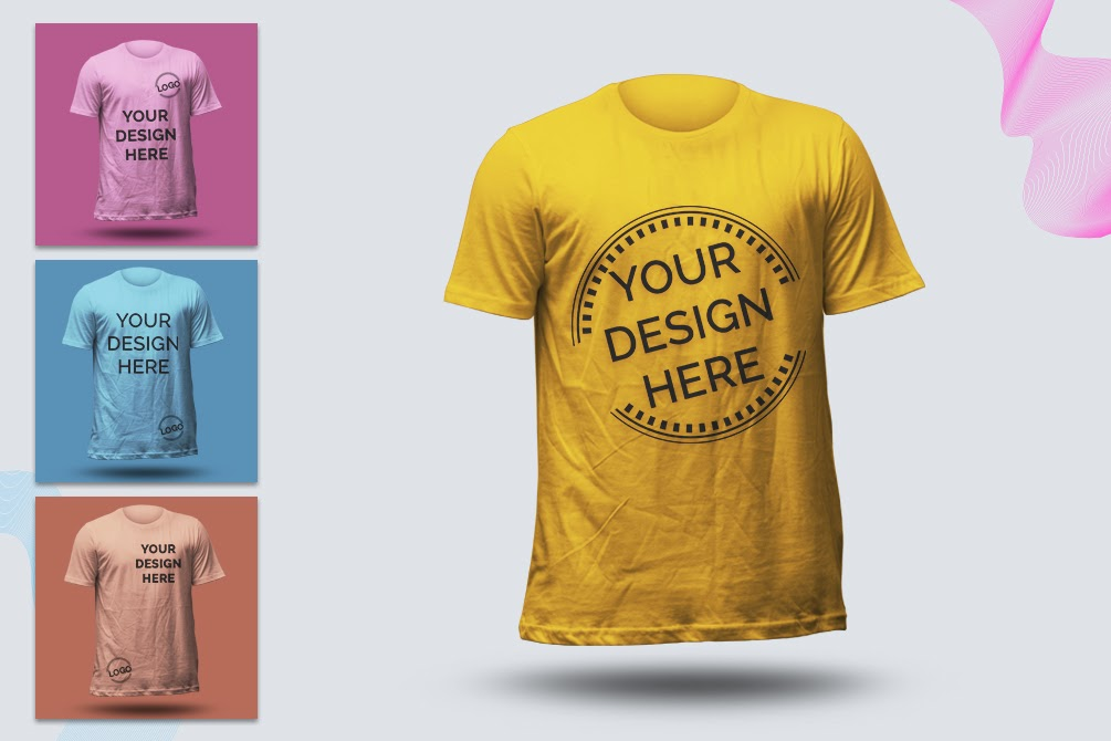 8 Industries That Are Seeing a Growing Demand of Custom T-shirts