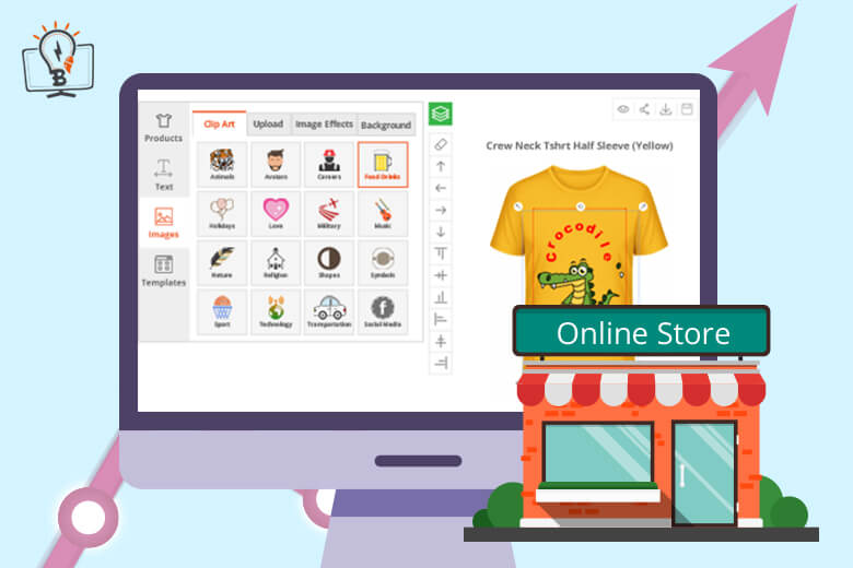 How to Expand Your Business Horizons with a Web-to-Print Storefront?