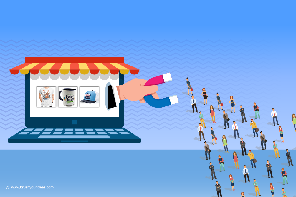 How Can Print Shops Attract More Customers Online?