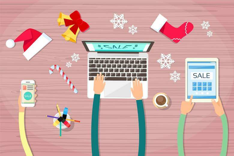 How Our Product Designer Tool Can Help E-Store Owners Boost Sales This Christmas?