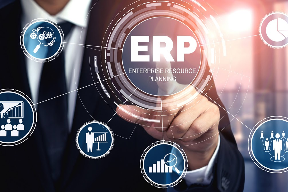 ERP for eCommerce: A Quick Guide on How to Choose the Right ERP System