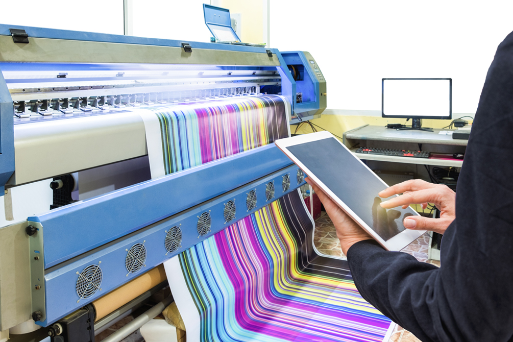 How to Start a Print Shop – A Complete Guide