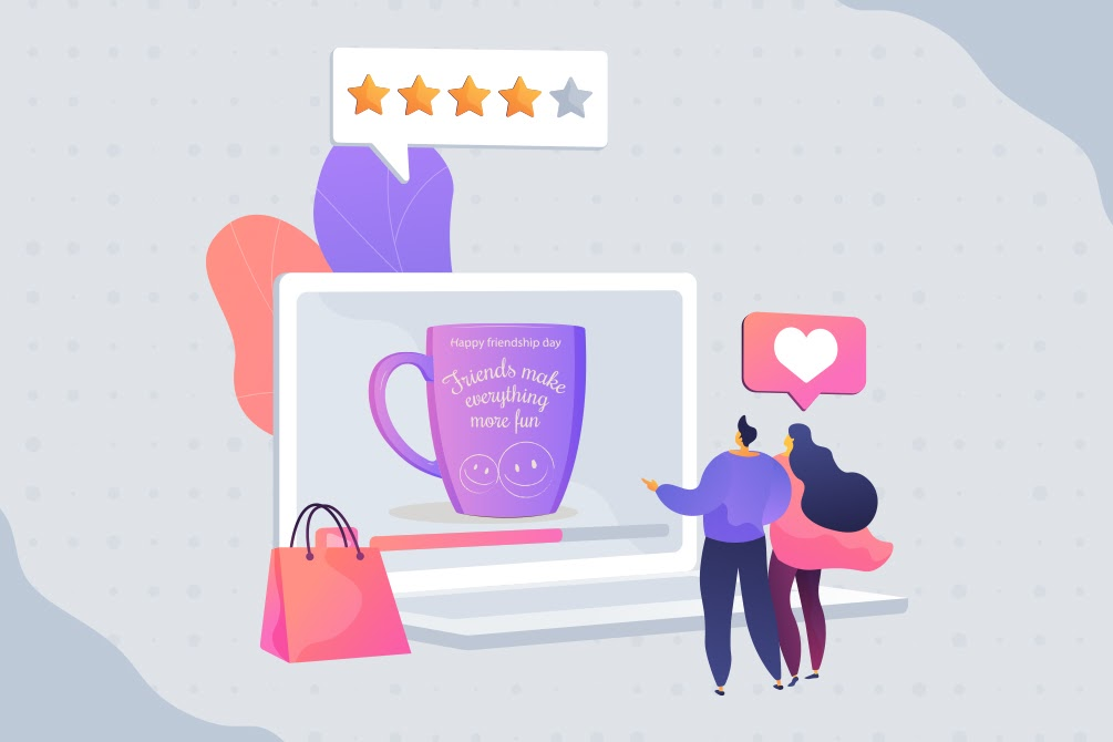 Product Customization – A Foolproof Way to Improve Customer Satisfaction