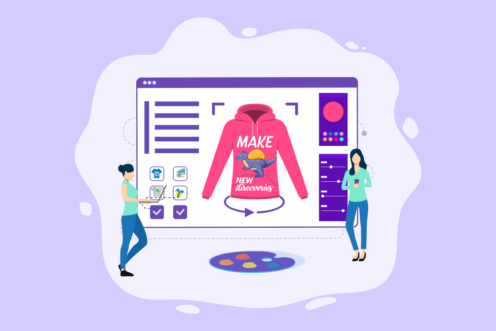 Product Visualization – The New Frontier in eCommerce