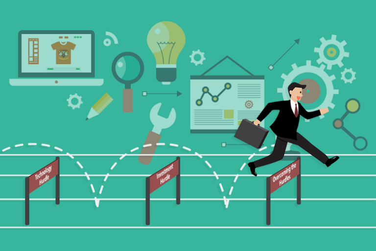 Common Web-to-Print Adoption Hurdles and How to Overcome Them