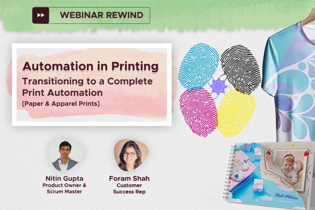 Webinar Rewind: Transitioning to a Complete Print Automation
