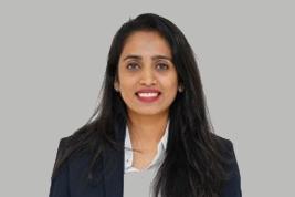 Chandni Pandya