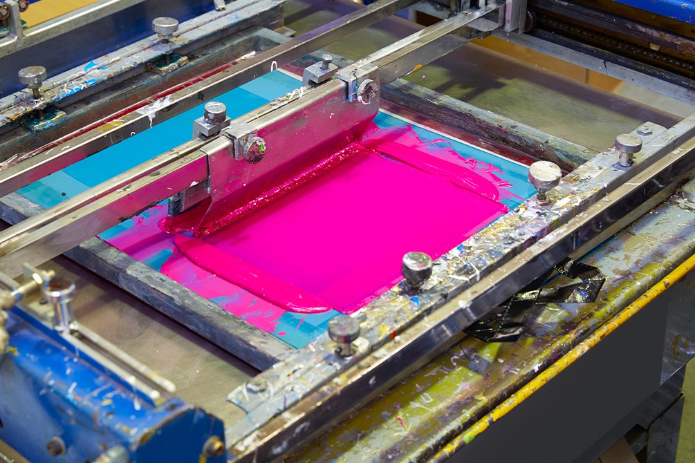 Top Screen Printing Equipment You Need for Success