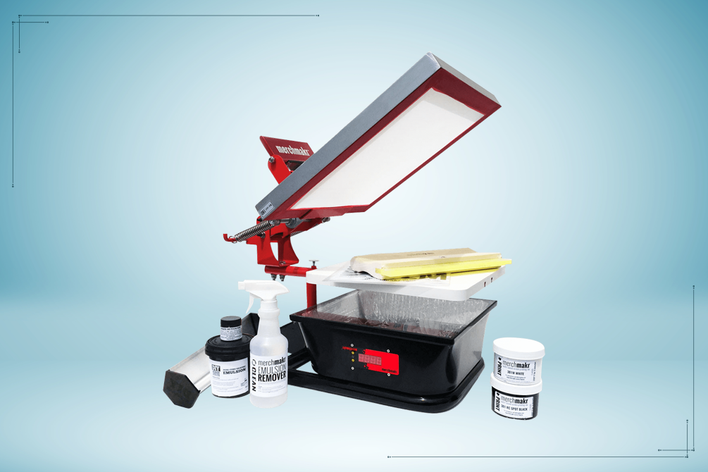 Top 11 Flash Cure Unit for Screen Printing