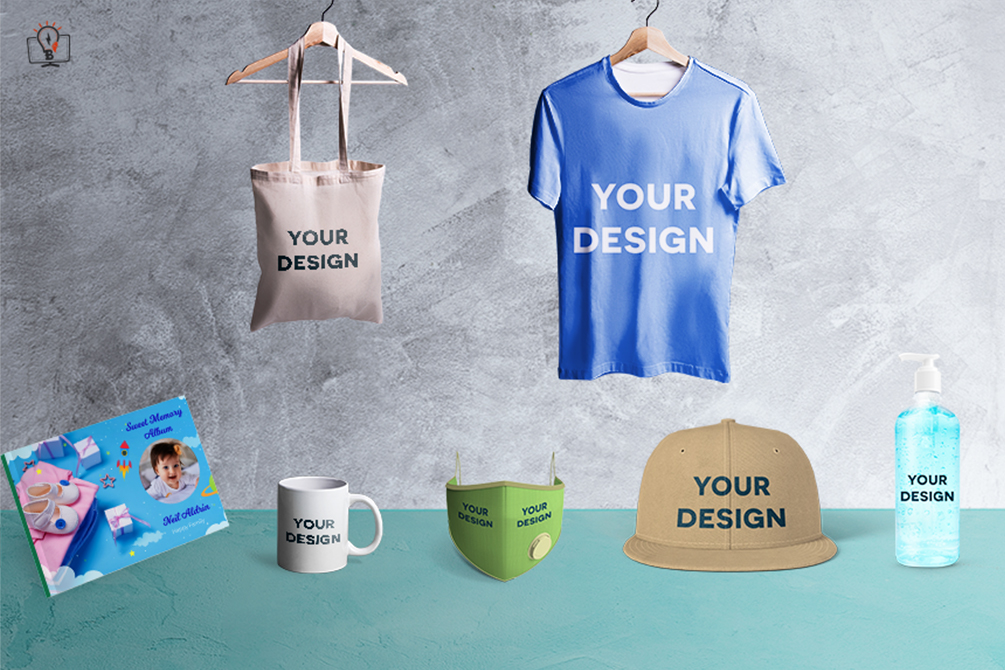 Web-to-Print Store: A Quick Guide to Create and Sell Merchandise Online