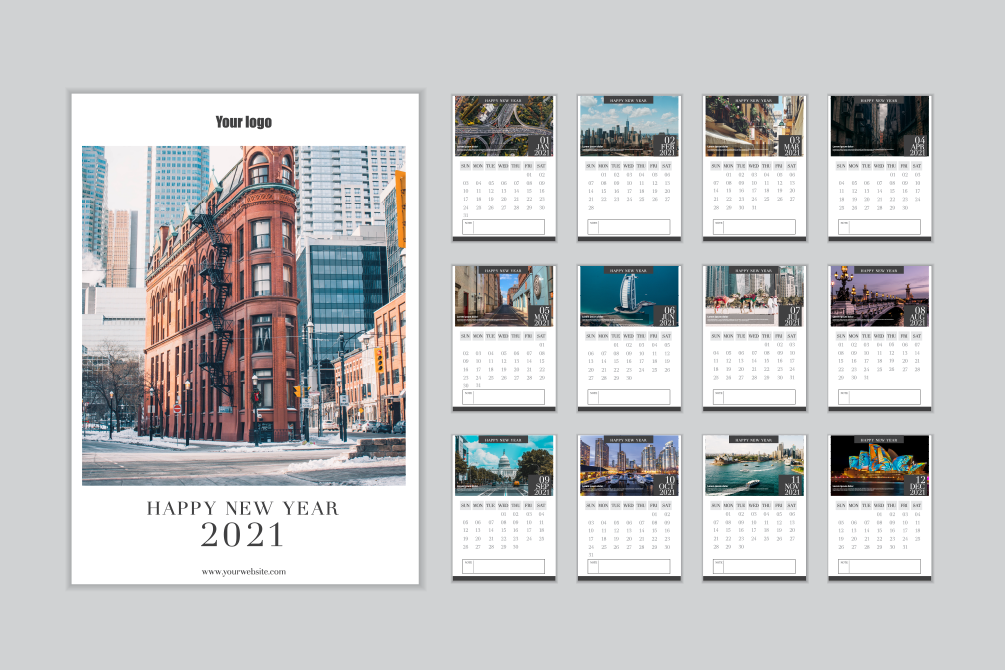 How to Sell Personalized Photo Calendars Online