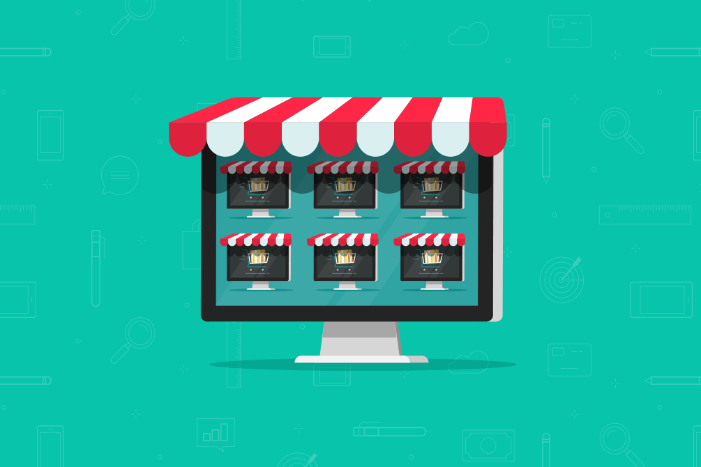 Multi-vendor Print Store: A Profitable Scheme for Your Startup
