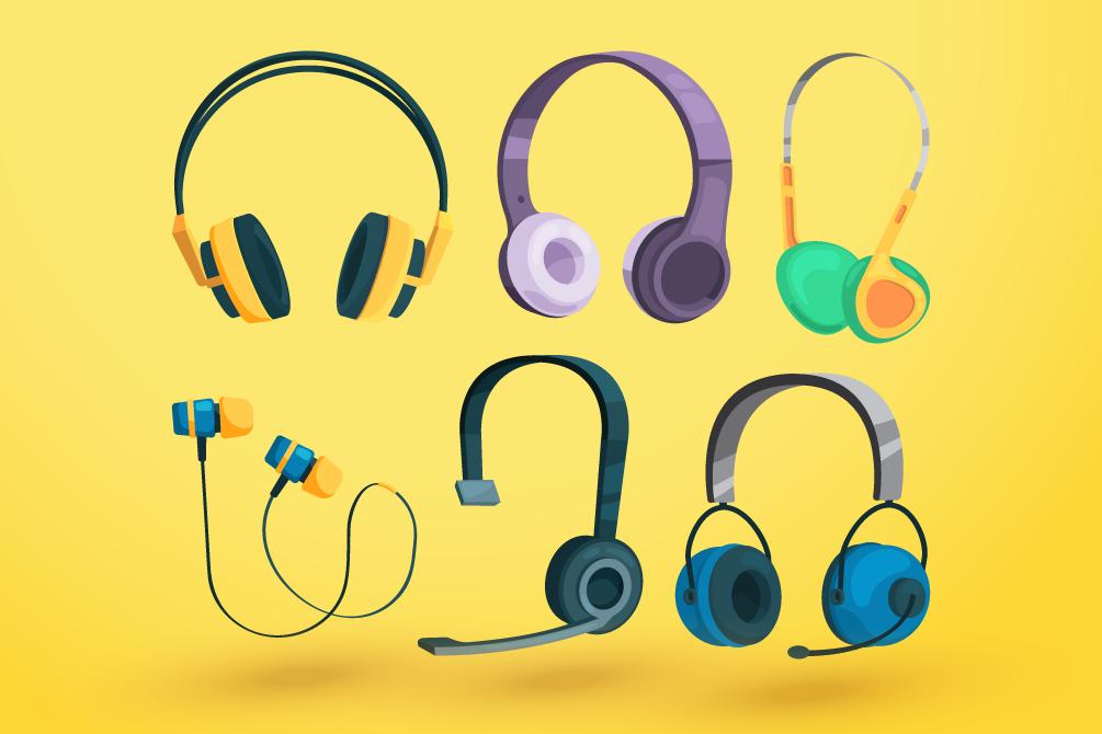 How to Start an Online Headphone Business