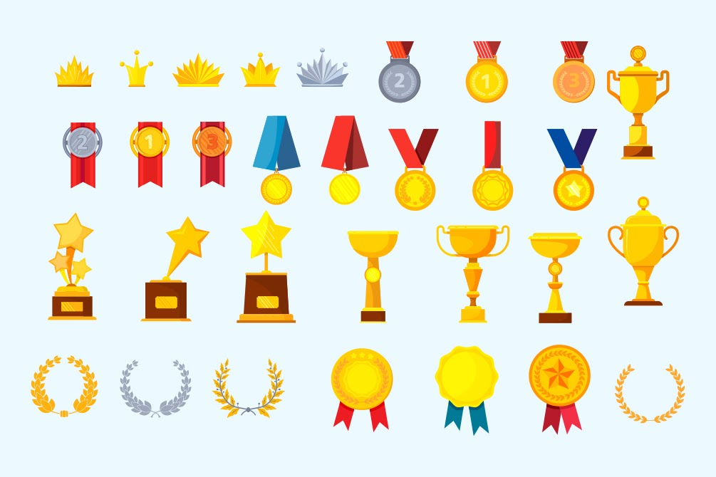 Step by Step Guide to Take your Trophy Business Online