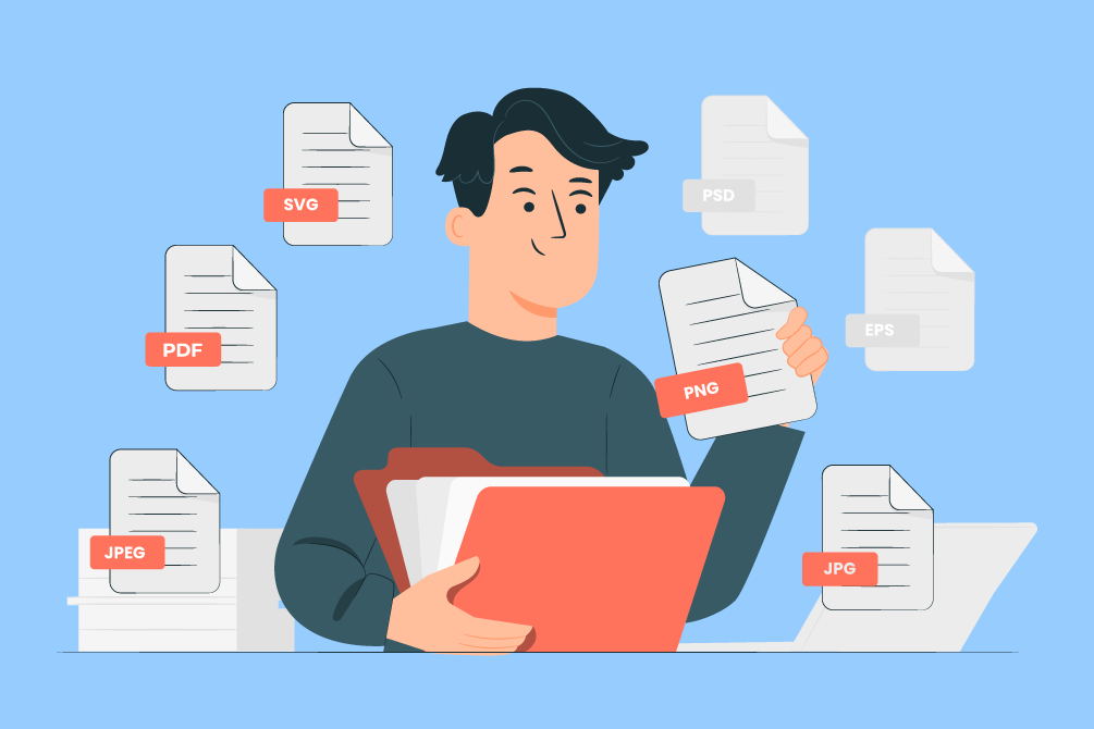 The Complete Guide to Online Printing File Types