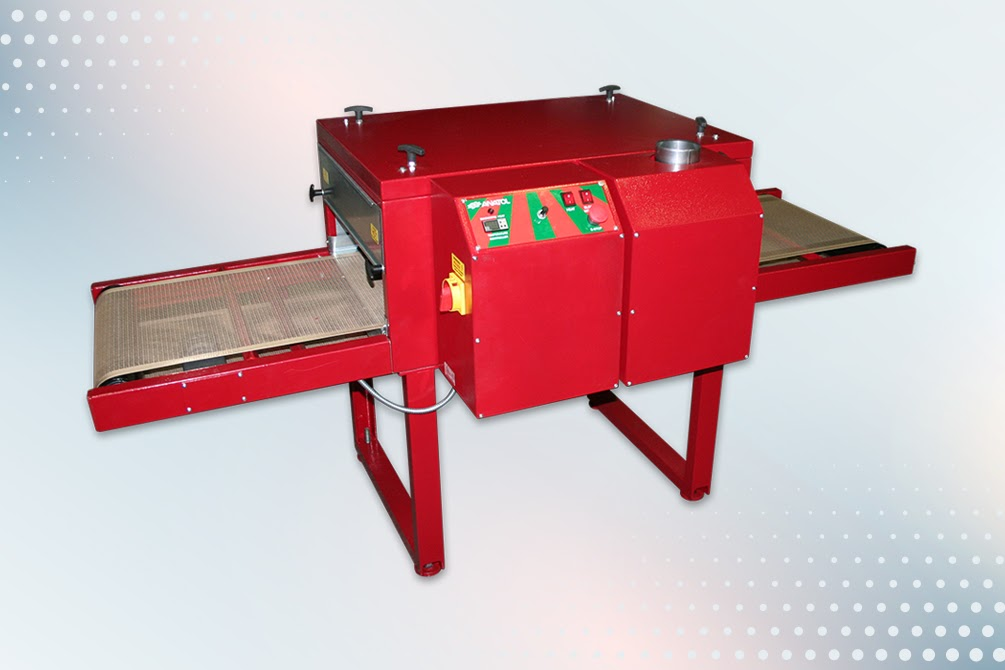 Tips to Choose the Right Conveyor Dryer