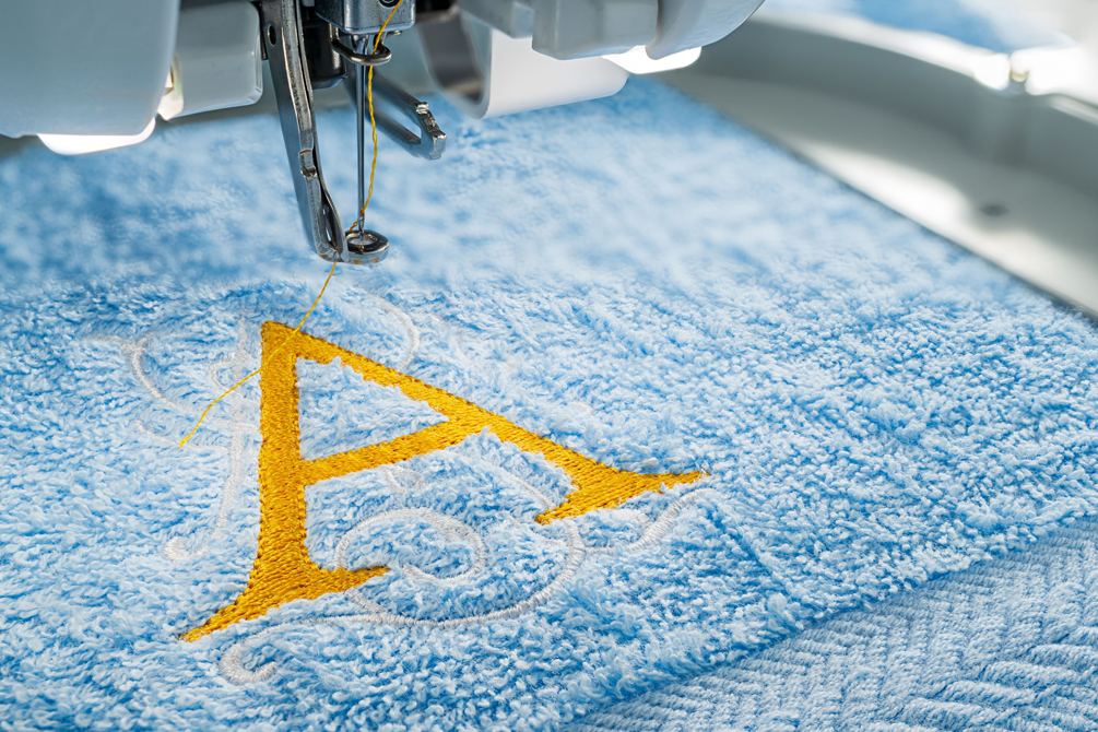 Top Custom Embroidery Tips for Your Embroidery Business