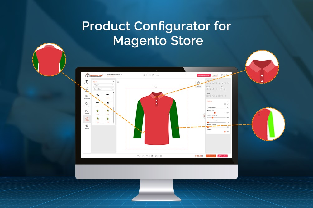 How to Build a Product Configurator in Magento