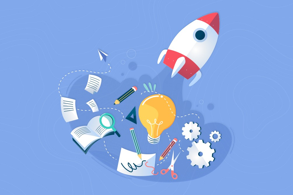 5 Online Business Ideas: Solid Entry Points for Your Entrepreneurial Journey