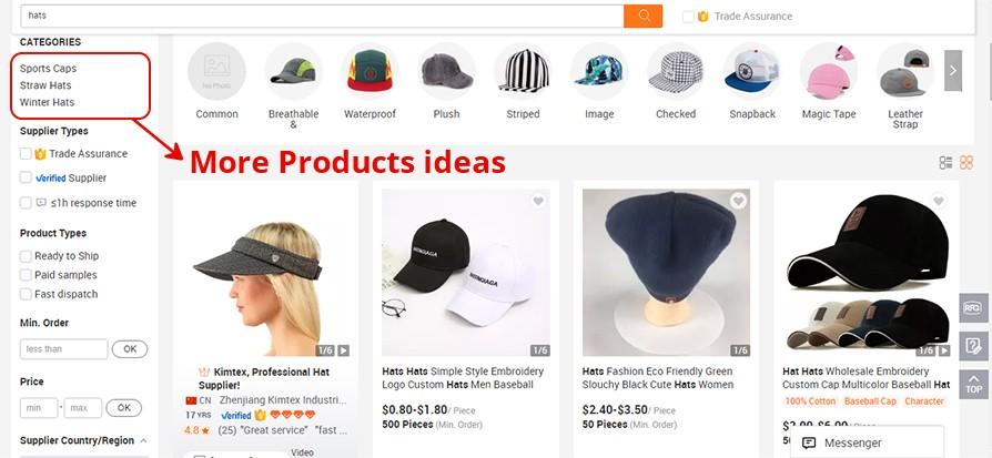 B2B Marketplaces Like Alibaba