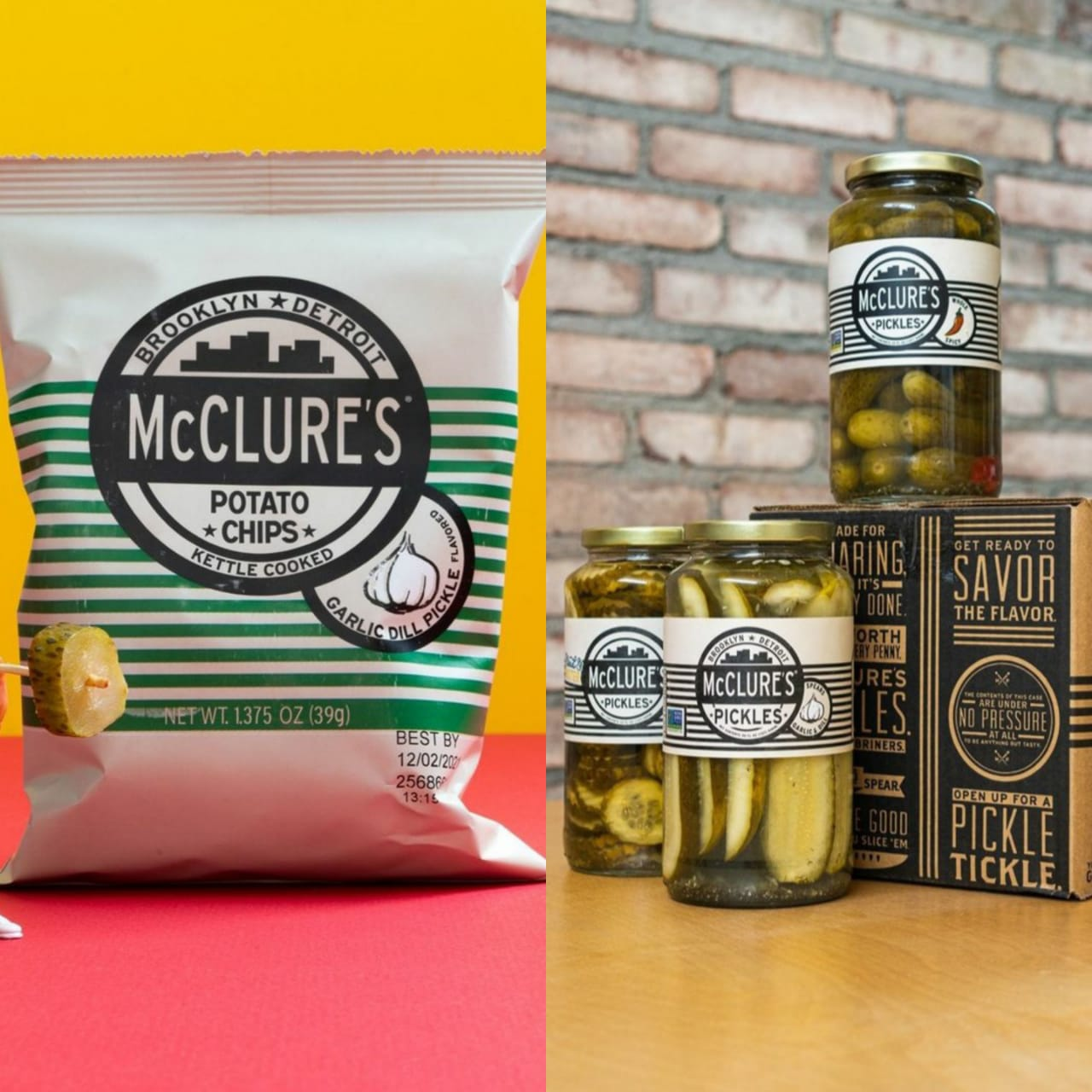 Family Recipe Inspired Products