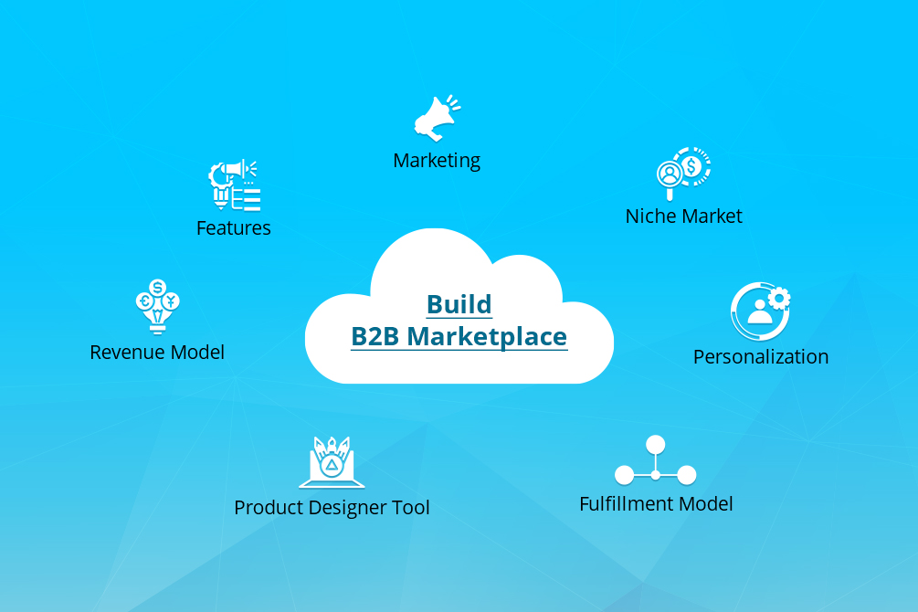 How to Build a B2B Marketplace – A Complete Guide