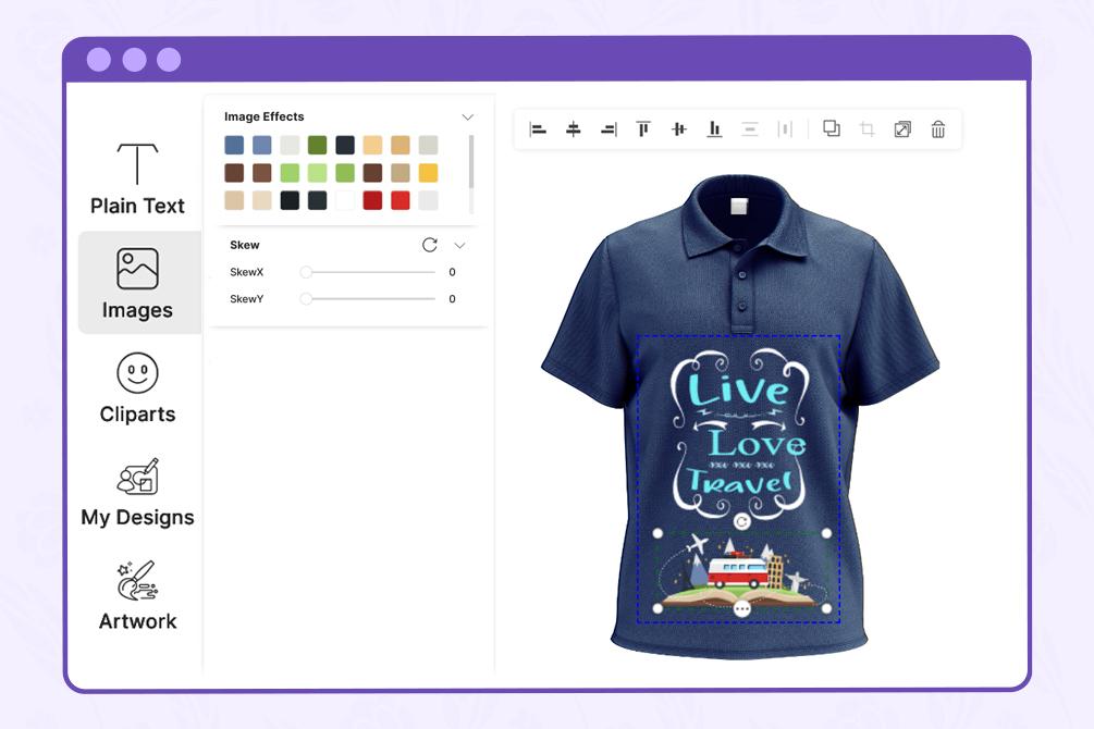 5 Never-Failing Ways Magento T-shirt Design Tool Helps Your Business