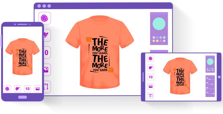 Tshirt Designer Software