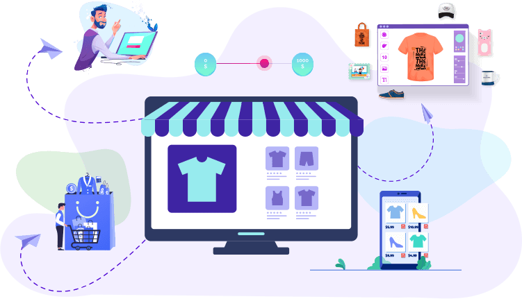 w2p store