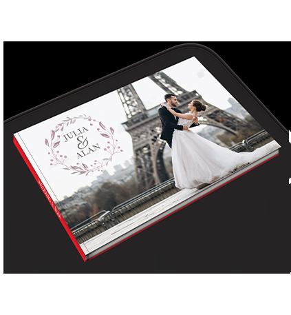 Photo Album Design Software - Visual Features