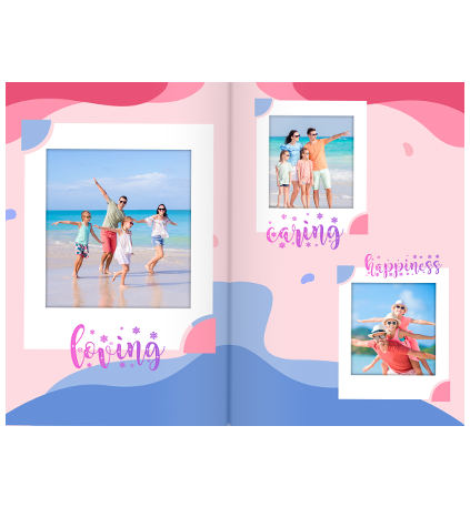 Photo Album Designer Software - Other Features