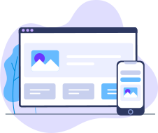 Responsive Front Stores
