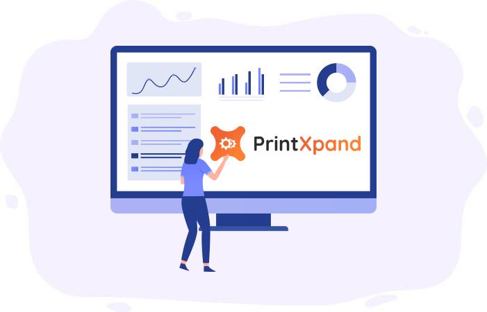 PrintXpand ERP Software